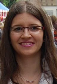 Melinda Zimmermann - German a Hungarian translator