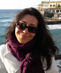 Daniela Rita Mazzella - alemán a italiano translator