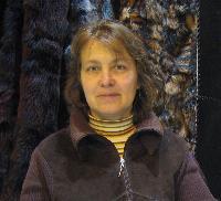 Beatrise Bogatireva - French to Latvian translator
