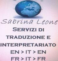 Sabrina Leone - Photo