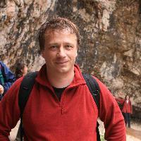 Peter Toth - German a Hungarian translator