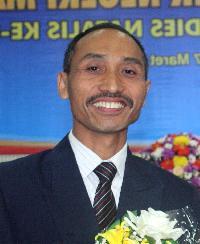 Sugeng Hariyanto - inglés a indonesio translator