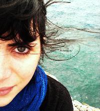 Jasmin Baumgartner - Italian to German translator