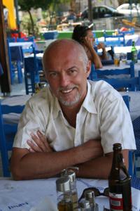 Andrew Lomax - norweski > angielski translator