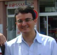 Nicola Rizzo - German to Italian translator