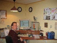 Peter Steenbergen - English to Dutch translator