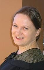 Tatiana Lammers - English to Russian translator