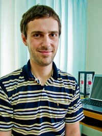 Srdjan Stepanovic - English to Serbian translator