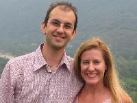 Fulvio & Sharon Baudo - English to Italian translator