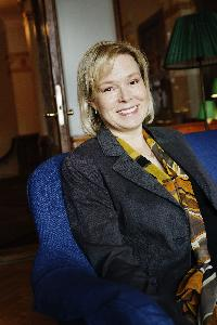 Lucia Tuulikki Orellana - angielski > fiński translator