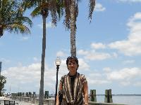 Andreea Saramet - francés a inglés translator