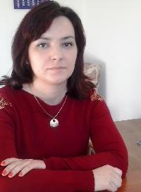 Mihaela Bordea