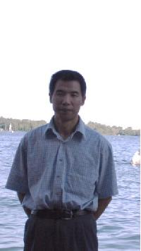 Lihai(Jeff) Song - English to Chinese translator
