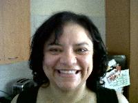 Carla Selyer's ProZ.com profile photo