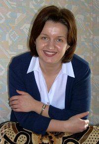 Olga Miller - angielski > rosyjski translator