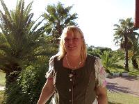 Iryna Maslova - angielski > rosyjski translator