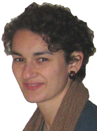 Julia Walter - German a French translator