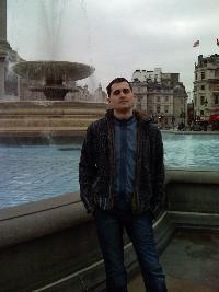 Miroslav Cvetanov - angielski > bułgarski translator