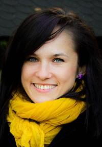 anamaria bulgariu's ProZ.com profile photo