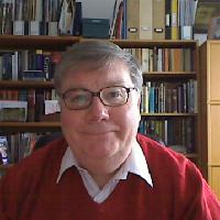 Charles Rothwell - German to English translator