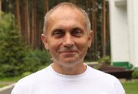 Vladimir Baranich's ProZ.com profile photo