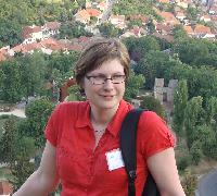 Ilze Vizule - English to Latvian translator