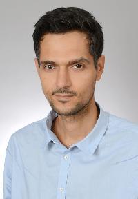 Emal Ghamsharick's ProZ.com profile photo