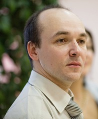 Konstantin Chernoukhov - angielski > rosyjski translator