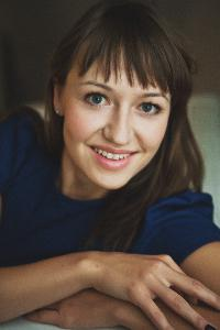 Polina Ustinova - angielski > rosyjski translator