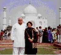 Kulwant-Zubaidah Madan - inglés a urdu translator