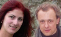 Nadezhda & Vatslav Yehurnovy - English > Russian translator