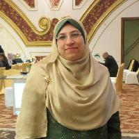 Marwa Shehata - English to Arabic translator