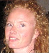 Kerstin Frojd - Italian to Swedish translator