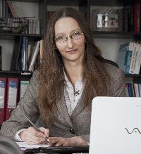 Jurate Janaviciute's ProZ.com profile photo