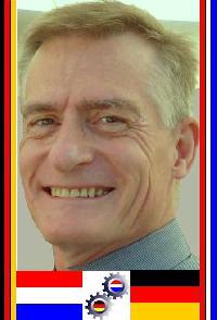 Arnold van Druten - Dutch to German translator