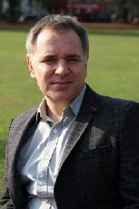 David Smith - Photo