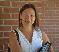 Jennifer Hahne - español a inglés translator