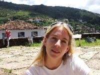 Tanja Peters de Camargo - Dutch to German translator