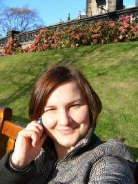 Alexandra Tkacova - Slovak to Ukrainian translator