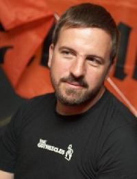 Michael Iakovides - English to Greek translator