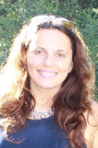 Iryna Crany - angielski > rosyjski translator
