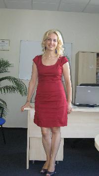 Olimpia Maries - rumano a inglés translator
