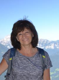 Monika Darron - polski > angielski translator