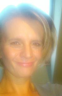Justyna Zborowska - angielski > polski translator