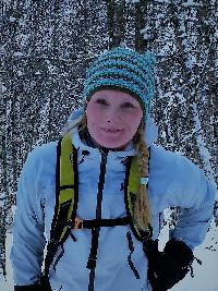 Reidun Bakke - English to Norwegian translator