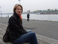 Meike Kreher - Italian a German translator