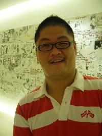 Paponkit Likitkom's ProZ.com profile photo
