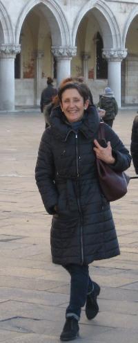 Marina Cristani - inglés a italiano translator
