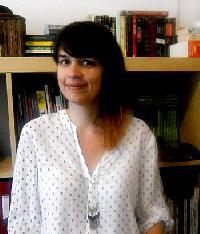 Alma Ghita - inglés a rumano translator
