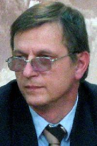 Nikolai Naryzhnyi - angielski > rosyjski translator